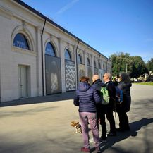 Muzej ludila, Italija - 2