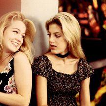 Jennie Garth i Tori Spelling (Foto: Profimedia)