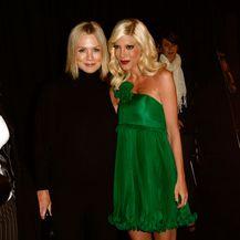 Jennie Garth i Tori Spelling (Foto: Getty Images)