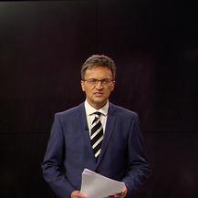 Posljednji ispraćaj Alena Balena (Video: Vijesti u 17h)
