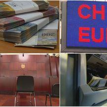 Tužba zbog švicarskog franka/Ilustracija (Foto: Dnevnik.hr)