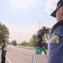 Prometna policija (Foto: Dnevnik.hr) - 3