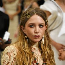 Mary-Kate Olsen (Foto: AFP)