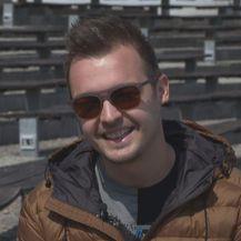 Nikola Bosilj (Foto: Dnevnik.hr)