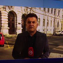 Andrija Jarak o presudi Ivi Sanaderu (Video: Vijesti u 17h)