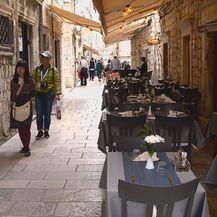 Ugostiteljski objekt u Dubrovniku (Foto: Dnevnik.hr) - 3