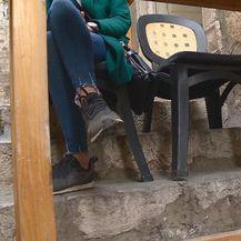 Stolice u ugostiteljskom objektu u Dubrovniku (Foto: Dnevnik.hr) - 1