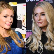 Slavne žene s ekstenzijama za kosu i bez njih - 1