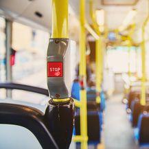 Autobus, ilustracija (Foto: Getty Images)