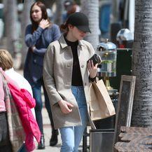 Emma Stone i Dave McCary (Foto: Profimedia)