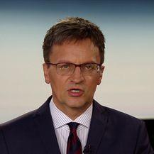 Reakcije političara na incident s Bunjcem (Video: Vijesti u 14)