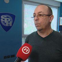 Načelnik policije Dubravko Jagić (Foto: Dnevnik.hr)