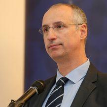 Stranka Pametno predstavila kandidate za EU izbore (Foto: Dalibor Urukalovic/PIXSELL)