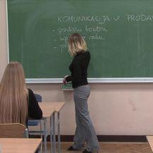 Dualno obrazovanje (Video: Dnevnik Nove TV)