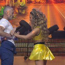 Ples sa zvijezdama: Davor Garić i Valentina Walme (Foto: Dnevnik.hr) - 3
