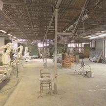 Tvornica stolica u Općini Klana (Foto: Dnevnik.hr)