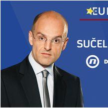 Sučeljavanje kandidata za Eu izbore na portalu Dnevnik.hr (Foto: Dnevnik.hr/Getty)