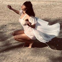 Helena Christensen (Foto: Instagram)