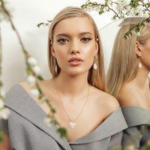 Medallion je nova kolekcija nakita Ive Viljevac Fashion Jewelry - 2