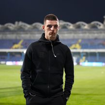 Declan Rice (Foto: Nick Potts/Press Association/PIXSELL)