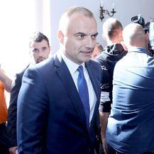 Danijel Markić, ravnatelj SOA-e (Foto: Patrik Macek/PIXSELL)