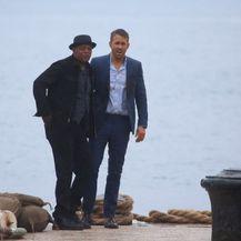 Ryan Reynolds i Samuel L. Jackson (Video: IN Magazin)