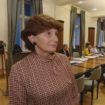 Ana Lovrin (Foto: Dnevnik.hr)