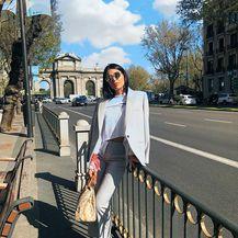 Anastasija Ražnatović (Foto: Instagram)