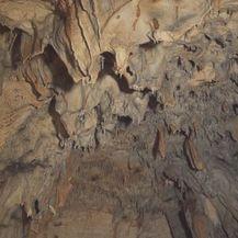 Romualdova pećina u Istri (Foto: Dnevnik.hr)