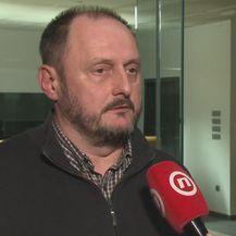 Gordan Jerbić (Foto: Dnevnik.hr)