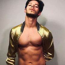 Diego Siqueira (Foto: Instagram)