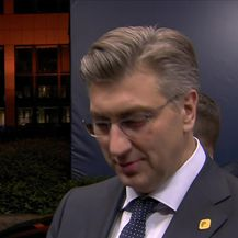 Andrej Plenković o Brexitu (Video: Dnevnik.hr)