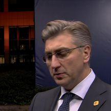 Andrej Plenković o Brexitu (Video: Dnevnik.hr) - 1