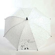 Kišobran A di je tebi tvoj kišobran