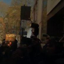 Uhićen osnivač Wikileaksa Julian Assange (Video: Dnevnik Nove TV)