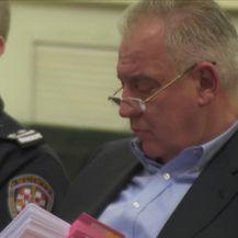 Robert Ježić svjedočio na suđenje za aferi INA-MOL (Video: Dnevnik Nove TV)