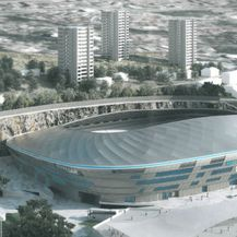 Nova Kantrida (Foto: stadion kantrida.hr)