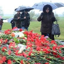 Obilježen Dan proboja logoraša u Jasenovcu (Foto: Nikola Cutuk/PIXSELL) - 4