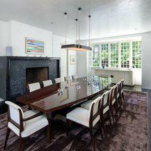Vila u kojoj su živjeli Jennifer Aniston i Brad Pitt prodaje se za 56 milijuna dolara - 9