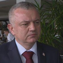 Ministar gospodarstva Darko Horvat za Dnevnik Nove TV (Foto: Dnevnik.hr)