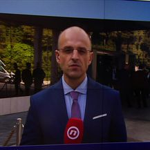 Ministar Horvat o posjetu kineske delegacije (Video: Vijesti Nove TV)