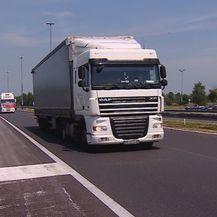 Kamion/Ilustracija (Foto: Dnevnik.hr) - 2