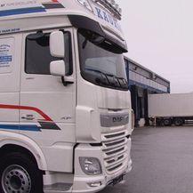 Kamion/Ilustracija (Foto: Dnevnik.hr) - 3
