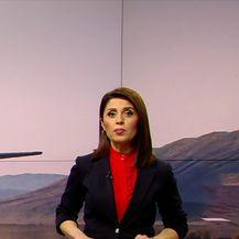 Uspješan let aviona s najvećim rasponom krila na svijetu (Video: Vijesti u 17h)