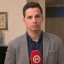 Ivan Forjan razgovara s ocem nestalog Karla (Foto: Dnevnik.hr)