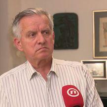 Otac netalog Karla Kuratanjeka Dubravko Kurtanjek (Foto: Dnevnik.hr)