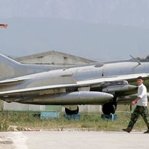 Prastari MiG-ovi (Foto: Arhiva/AFP) - 3