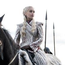 Emilia Clarke (Foto: Profimedia)