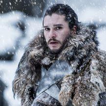 Kit Harington kao Jon Snow (Foto: Profimedia)