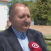 Dražen Živić (Foto: Dnevnik.hr)